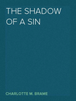 The Shadow of a Sin