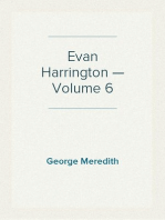 Evan Harrington — Volume 6