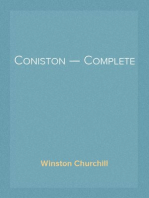 Coniston — Complete