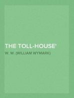 The Toll-House Sailor's Knots, Part 7.
