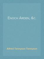 Enoch Arden, &c.