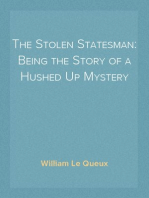 The Stolen Statesman