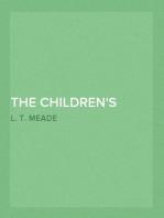The Children's Pilgrimage