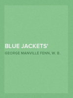 Blue Jackets The Log of the Teaser
