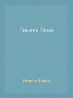 Thorpe Regis