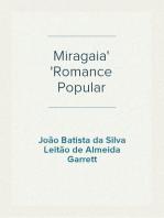 Miragaia Romance Popular