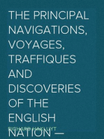 The Principal Navigations, Voyages, Traffiques and Discoveries of the English Nation — Volume 08 Asia, Part I