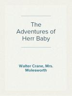 The Adventures of Herr Baby