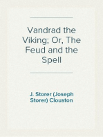 Vandrad the Viking; Or, The Feud and the Spell