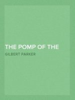 The Pomp of the Lavilettes, Volume 2
