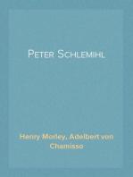 Peter Schlemihl