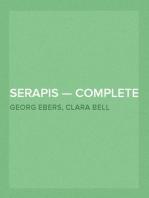 Serapis — Complete
