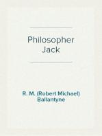 Philosopher Jack