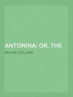 Antonina; Or, The Fall of Rome