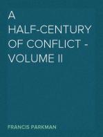 A Half-Century of Conflict - Volume II