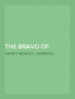 The Bravo of Venice; a romance