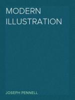 Modern Illustration