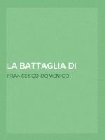 La battaglia di Benevento Storia del secolo XIII