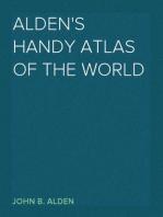 Alden's Handy Atlas of the World