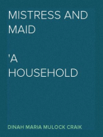 Mistress and Maid