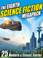 The Eighth Science Fiction MEGAPACK ®