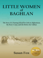 Little Women of Baghlan