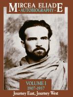 Autobiography, Volume 1