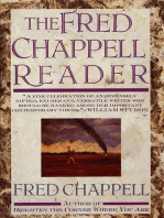 The Fred Chappell Reader