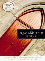 NIV, Ragamuffin Bible, eBook