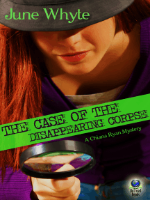 The Case of the Disappearing Corpse