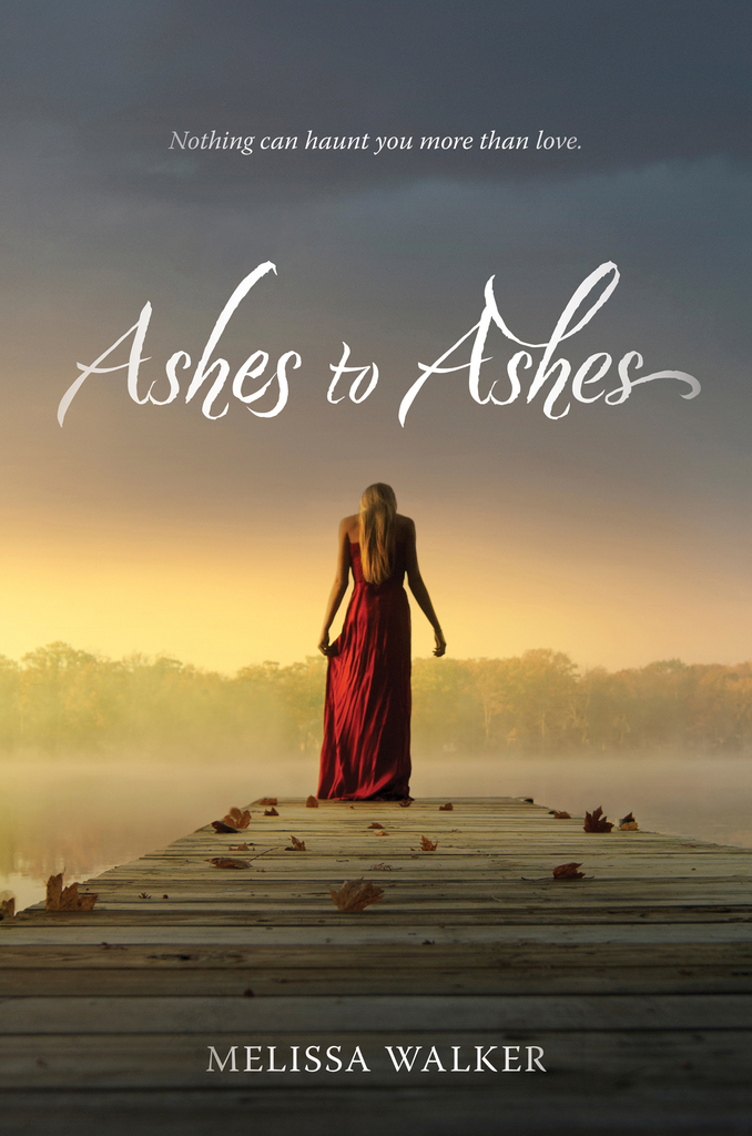 Ashes To Ashes By Melissa Walker By Melissa Walker Read Online