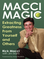 Macci Magic