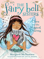 The Fairy Bell Sisters #4