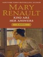 Kind Are Her Answers