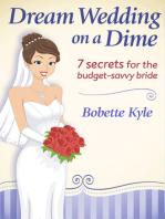 Dream Wedding on a Dime