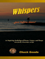 Whispers Just Before Dawn