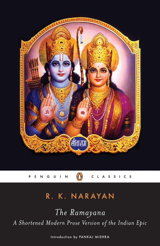 the ramayana narayan Essays - largest database of quality sample essays and research papers on the ramayana narayan.