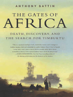 The Gates of Africa