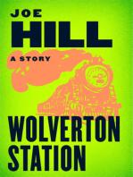 Wolverton Station
