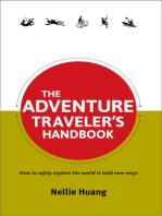 The Adventure Traveler's Handbook