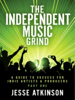 The Independent Music Grind