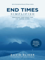 End Times Simplified