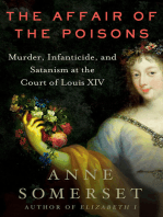 The Affair of the Poisons