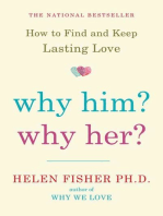 Read Why Him Why Her Online By Helen Fisher Books