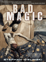 Bad Magic
