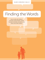 Finding the Words