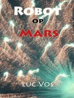 Robot Op Mars