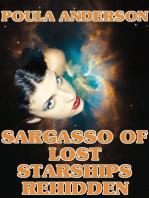 Sargasso of Lost Starships Rehidden
