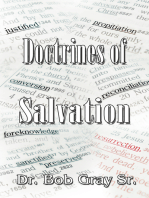 The Doctrines of Salvation