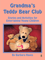 Grandma's Teddy Bear Club
